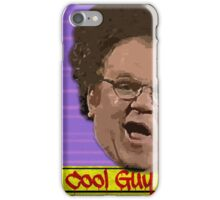 Cool Guy Zone iPhone Case/Skin