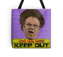 Cool Guy Zone Tote Bag