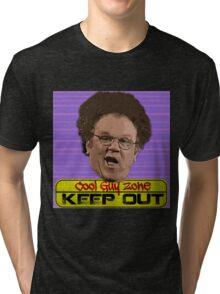 Cool Guy Zone Tri-blend T-Shirt