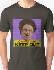 Cool Guy Zone Unisex T-Shirt