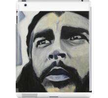 Che the revolutionary iPad Case/Skin