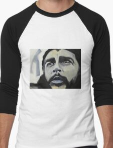 Che the revolutionary Men's Baseball ¾ T-Shirt