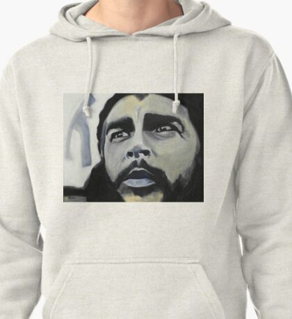 Che the revolutionary Pullover Hoodie