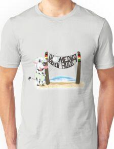HoMedics Beach Buds Unisex T-Shirt