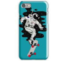 Lift Off iPhone Case/Skin