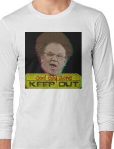 Cool Guy Zone Ver.3 Long Sleeve T-Shirt