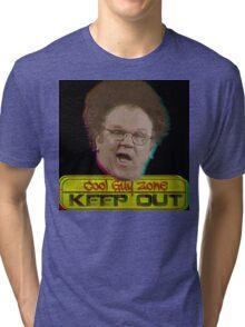 Cool Guy Zone Ver.3 Tri-blend T-Shirt