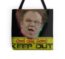 Cool Guy Zone Ver.3 Tote Bag