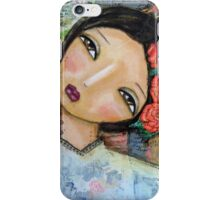 The Light in you iPhone Case/Skin