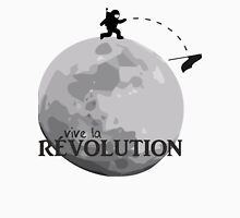 Vive La Révolution Classic T-Shirt