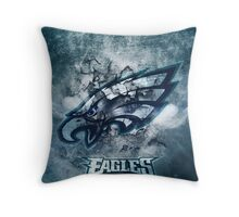 The Steerer Throw Pillow