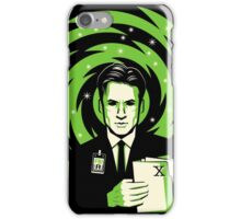 The Paranormal Realm iPhone Case/Skin