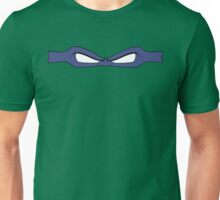 Purple Ninja Unisex T-Shirt