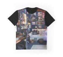 Billyboy's Sanctuary Graphic T-Shirt