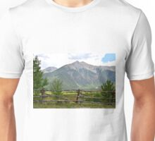Mountain Country Unisex T-Shirt