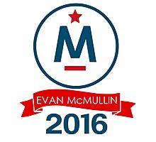 Evan McMullin 2016 Photographic Print