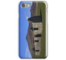 Imagine - Above Us only Sky iPhone Case/Skin