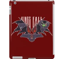 Kings Fall iPad Case/Skin