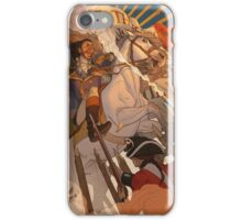Guns & Ships iPhone Case/Skin
