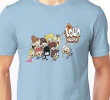 One boy and ten girls Unisex T-Shirt