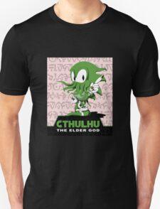 Cthulhu The Elder God Unisex T-Shirt