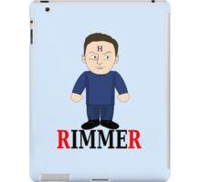 Arnold Rimmer Munchkin iPad Case/Skin