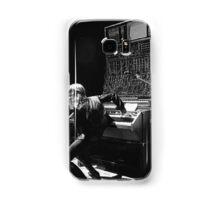 keith emerson Samsung Galaxy Case/Skin