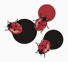 Ladybird Polka T-Shirt