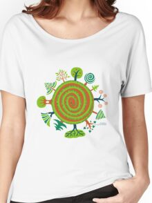 Timeless Trees  Women's Relaxed Fit T-Shirt