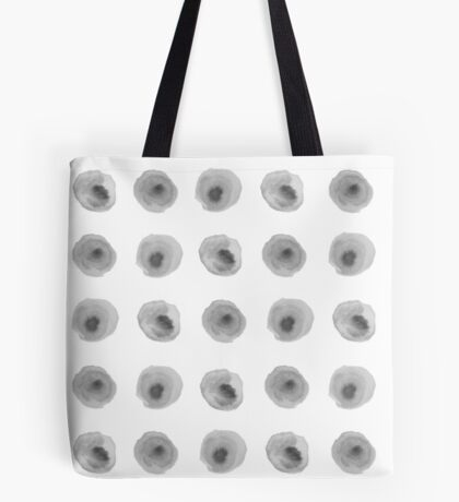 Flowers and Seeds  Tote Bag