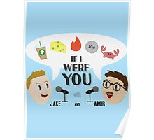 If I Were You Poster