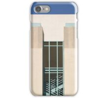 Stairs Tower iPhone Case/Skin