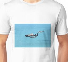 BBMF Formation Unisex T-Shirt