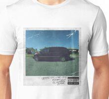 Good Kid m.A.A.d City Unisex T-Shirt
