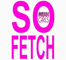 Mean Girls 2 Womens Fitted T-Shirt