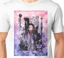 Hecate Queen of the Witches Unisex T-Shirt