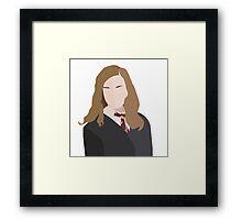 Granger Framed Print
