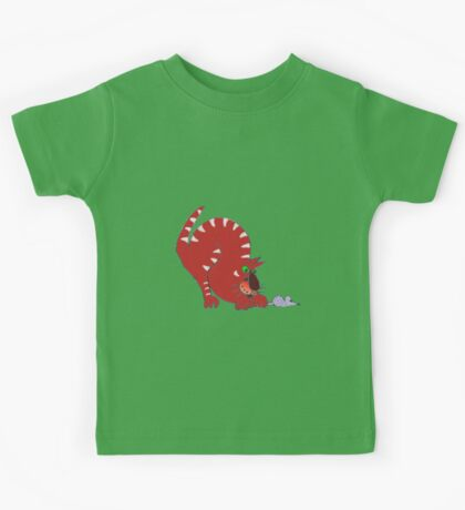 Just a friendly game? Kids Tee