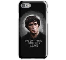 Bellamy w/ YDHTDTA by Indygoh iPhone Case/Skin