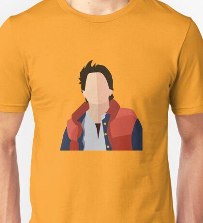 McFly Unisex T-Shirt