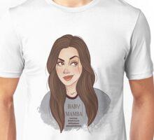 Baby Mamba Unisex T-Shirt