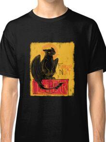 Fury De Nuit Classic T-Shirt