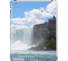 Maiden Voyage iPad Case/Skin