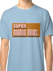 SMB Classic T-Shirt