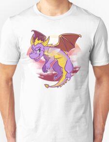 Let's Go, Sparx! Unisex T-Shirt