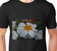 Pearly Primrose Unisex T-Shirt