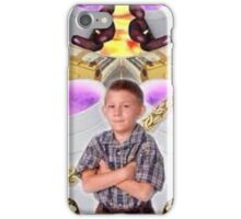Trap Dewey iPhone Case/Skin