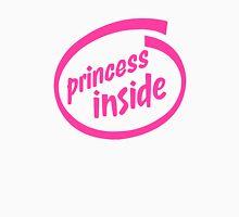 Princess Inside Unisex T-Shirt