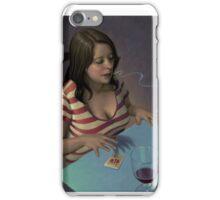 Boggled iPhone Case/Skin