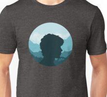 Bellamy Blue Bubble by Indygoh  Unisex T-Shirt